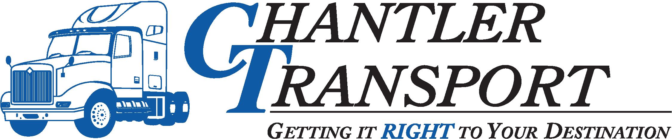 Chantler Trucking